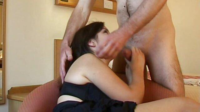 Mi novia no puede esperar a recibir un videos caseros sexo oral duro golpe