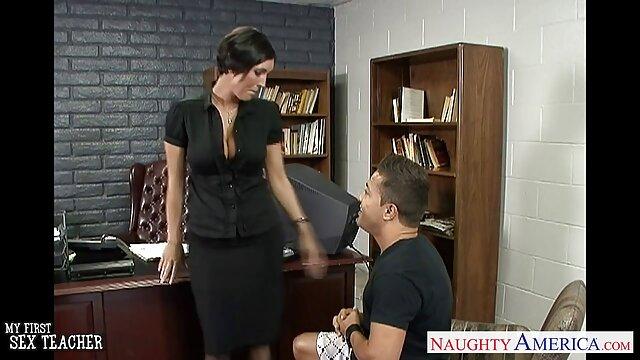 Profesora Sexy
