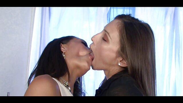 Pareja de lesbianas